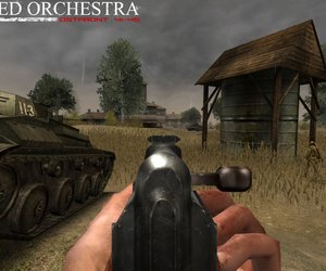 Red Orchestra: Ostfront 41-45 Files