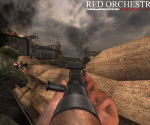 Red Orchestra: Ostfront 41-45 Screenshots