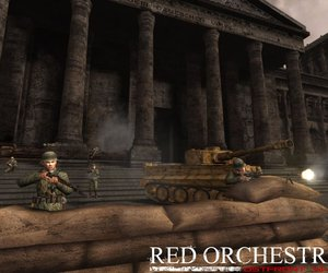 Red Orchestra: Ostfront 41-45 Chat