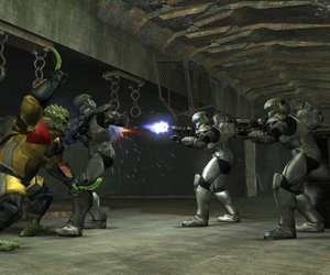 Star Wars Republic Commando Chat