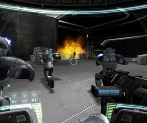 Star Wars Republic Commando Videos