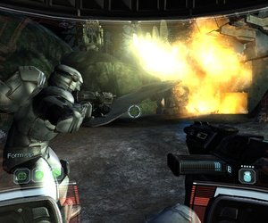 Star Wars Republic Commando Screenshots