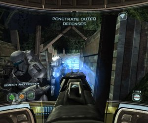 Star Wars Republic Commando Files