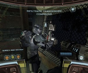 Star Wars Republic Commando Files