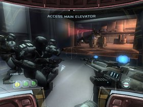 Star Wars: Republic Commando Screenshot from Shacknews