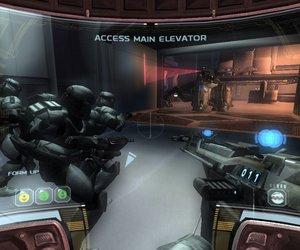 Star Wars Republic Commando Screenshots