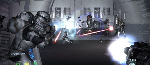 Star Wars Republic Commando News