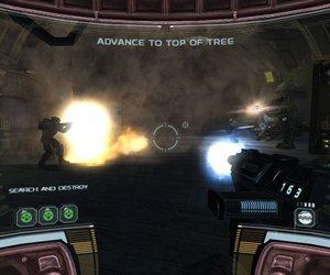 Star Wars Republic Commando Chat