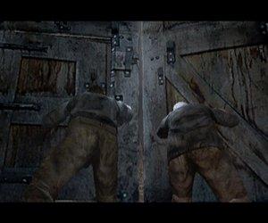 Resident Evil 4 Chat