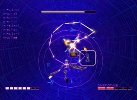 Rez Screenshot from Shacknews