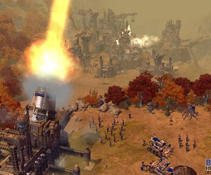 Rise of Nations: Rise of Legends Chat