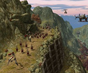 Rise of Nations: Rise of Legends Screenshots