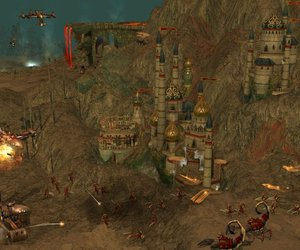 Rise of Nations: Rise of Legends Files