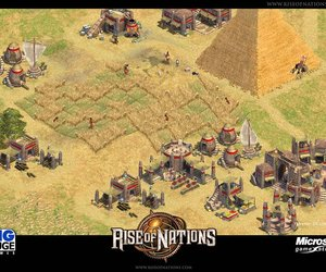 Rise of Nations Videos
