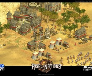 Rise of Nations Files