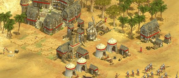 Rise of Nations News