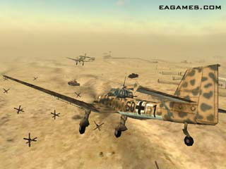 Battlefield 1942: The Road to Rome Files