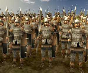 Rome: Total War - Barbarian Invasion Files