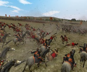 Rome: Total War - Barbarian Invasion Chat