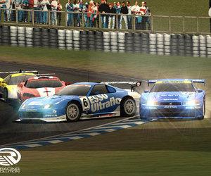 R: Racing Evolution Screenshots