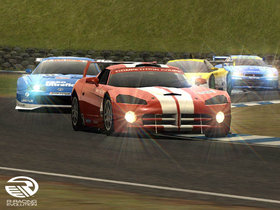 R Racing Evolution Screenshot from Shacknews