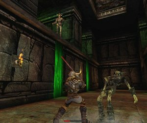 Prince of Persia: Warrior Within Screenshots