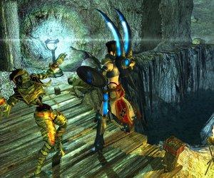 Sacred 2: Fallen Angel Screenshots