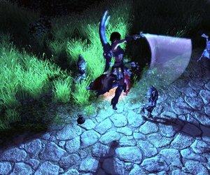 Sacred 2: Fallen Angel Files
