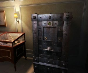 Safecracker: The Ultimate Puzzle Adventure Files