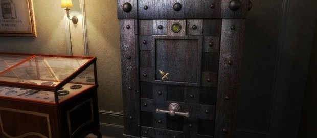 Safecracker: The Ultimate Puzzle Adventure News