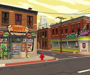 Sam & Max Episode 101: Culture Shock Videos