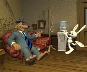Sam & Max Episode 101: Culture Shock Files