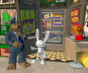 Sam & Max Episode 101: Culture Shock Chat