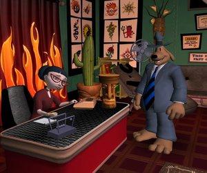 Sam & Max Episode 101: Culture Shock Screenshots