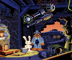 Sam & Max Hit the Road Videos