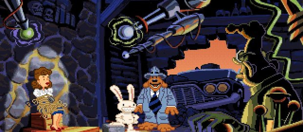 Sam & Max Hit the Road News