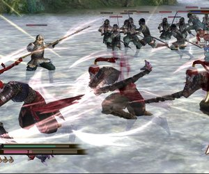 Samurai Warriors 2 Videos
