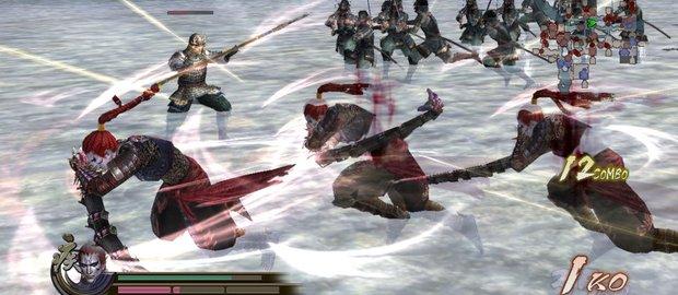Samurai Warriors 2 News