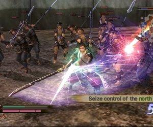 Samurai Warriors 2 Screenshots