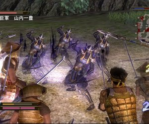 Samurai Warriors 2 Files