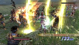 Samurai Warriors 2 Screenshot from Shacknews