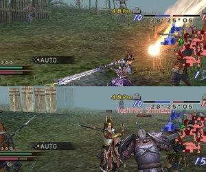Samurai Warriors 2 Empires Files