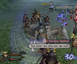 Samurai Warriors 2 Empires Videos
