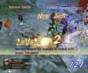Samurai Warriors 2 Empires Chat