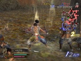 Samurai Warriors 2: Empires Screenshot from Shacknews