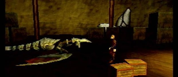 Panzer Dragoon Saga News