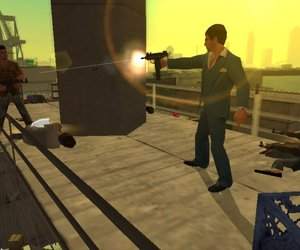 Scarface: The World is Yours Screenshots