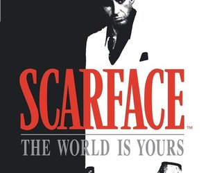 Scarface: The World is Yours Chat