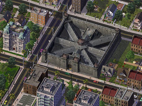 SimCity 4 Deluxe Edition Screenshot from Shacknews