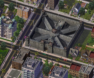 SimCity 4 Screenshots
